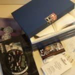 scatole orologi