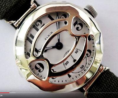 orologi manuali