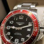 orologio manuale