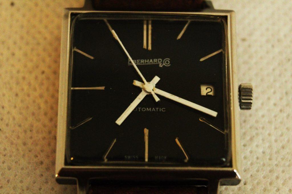 orologi di forma