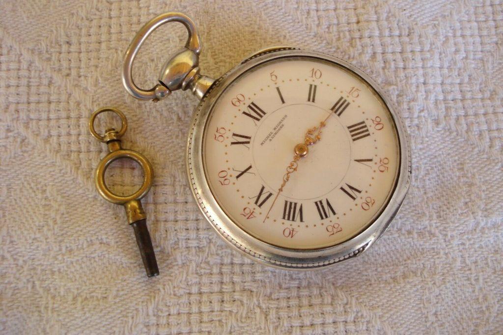 orologio da tasca