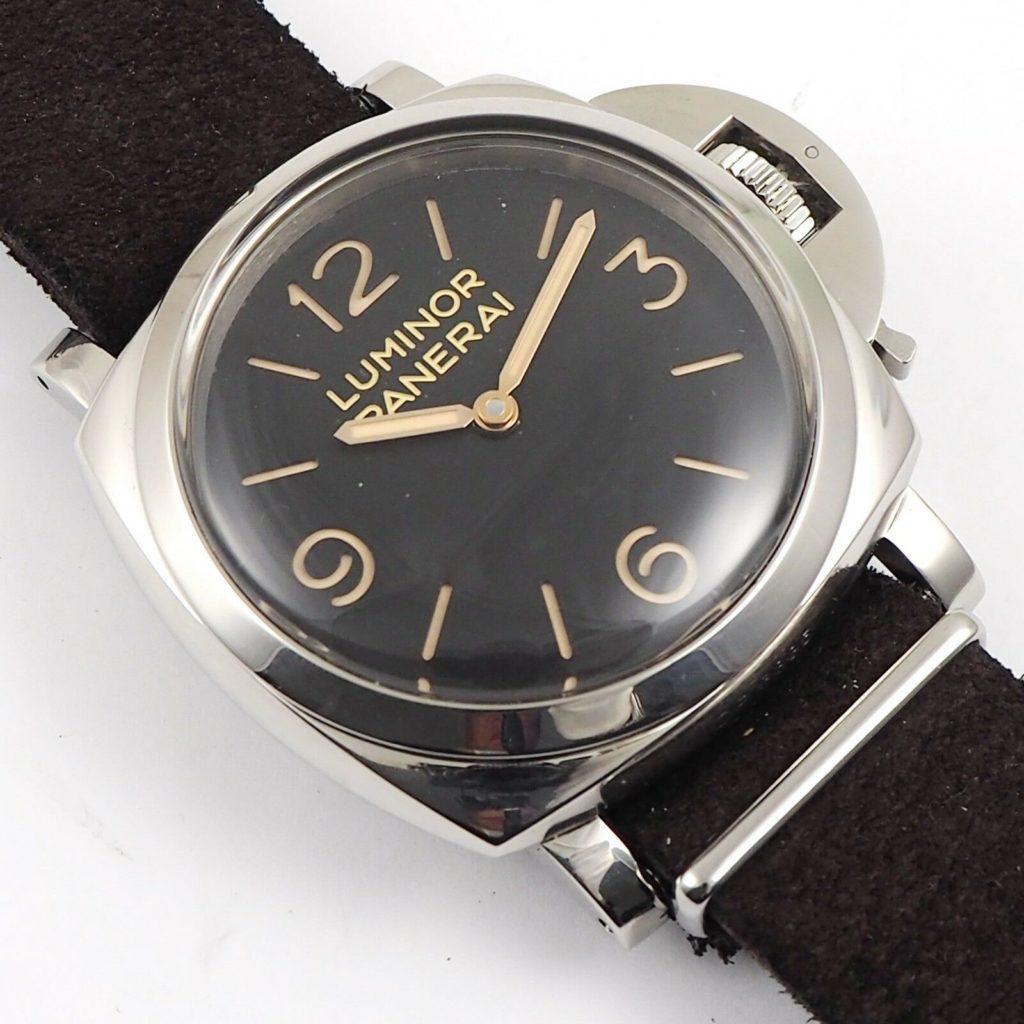 orologi panerai militari