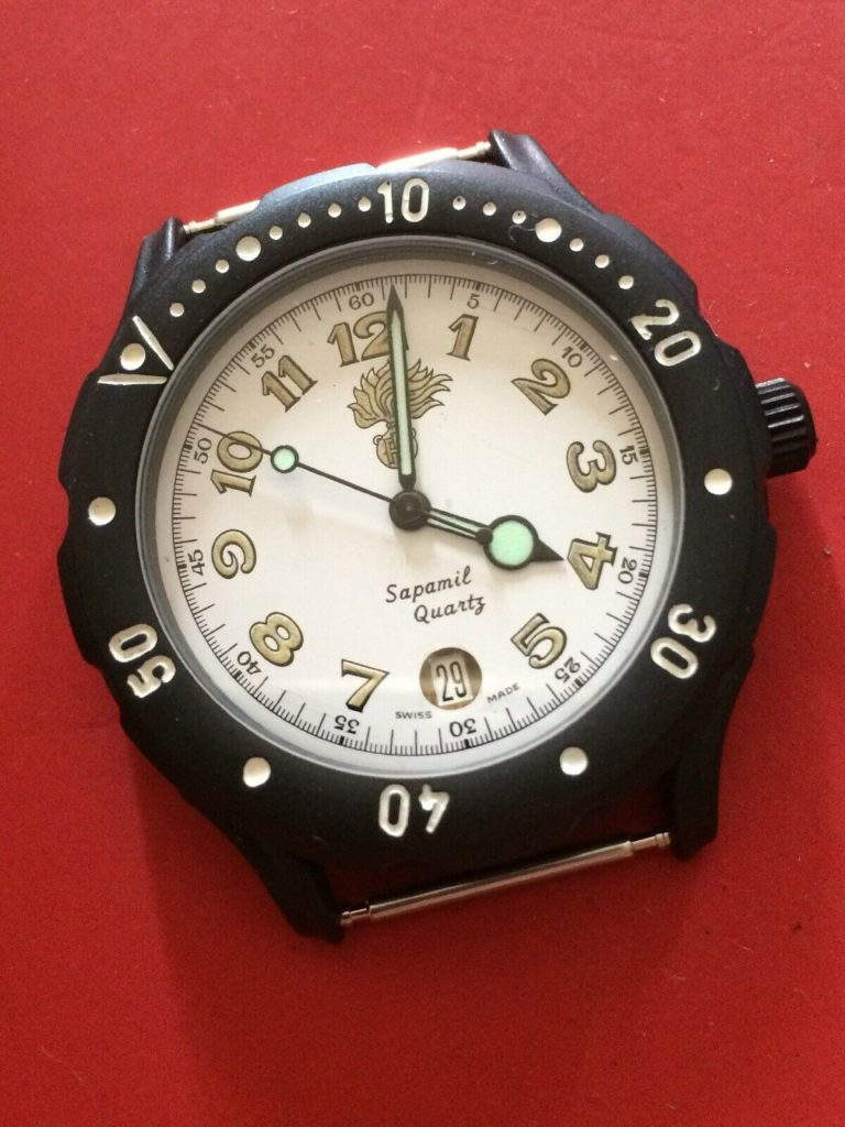 orologi carabinieri