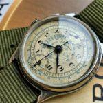 cronografi militari