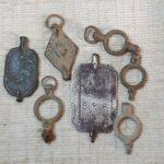 chiavette per tasca