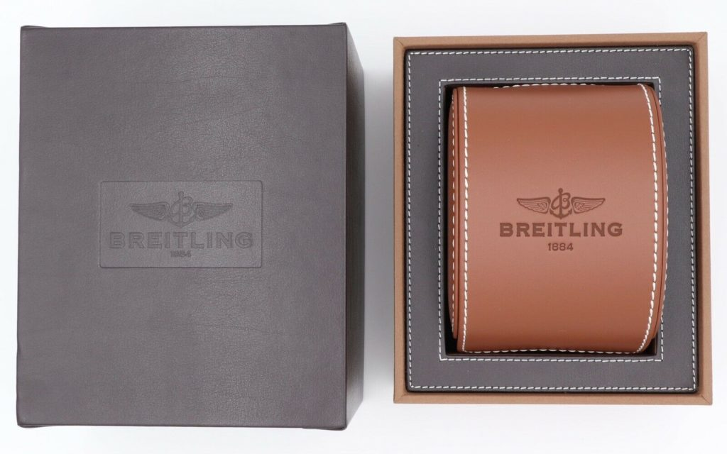 scatole breitling