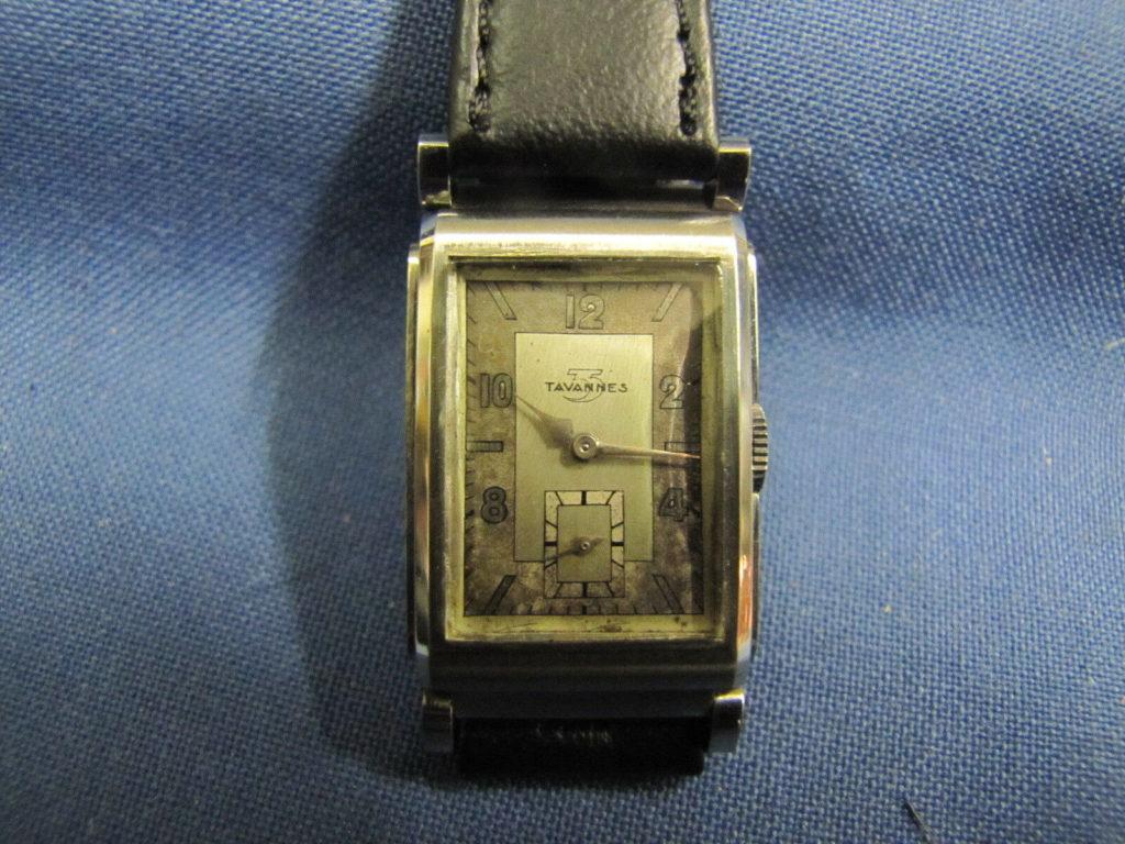 orologio di forma
